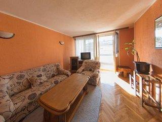 Cozy 2 bedroom Bihac Condo with Central Heating - Bihac vacation rentals