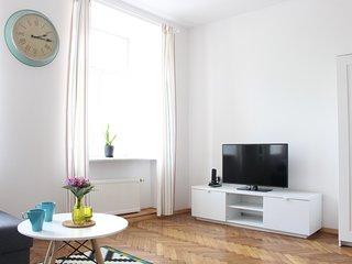 Apartamenty Krakowskie 36 Lublin - Single One - Lublin vacation rentals