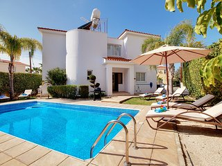 Villa Haven Coral Bay - Paphos vacation rentals