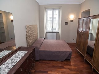 Cozy Condo with Internet Access and Wireless Internet - Turin vacation rentals