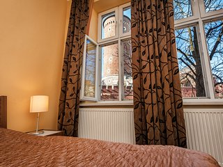 Superior Apartment with Castle View - Krakow vacation rentals