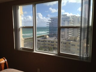On the Ocean Condo with South East Exposure - Surfside vacation rentals