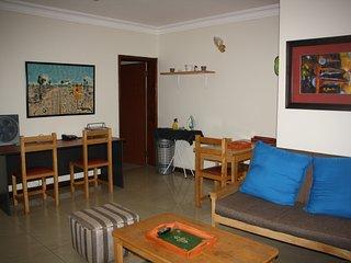 BAZINGA MAWANDA FLAT - Kampala vacation rentals