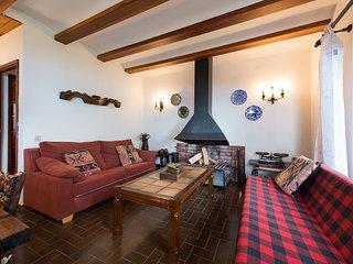 Preciosa casa con chimenea en Arucas - Arucas vacation rentals
