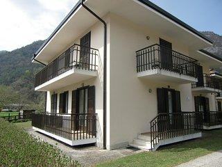 Appartamento Monica in posizione comoda ai servizi a Pieve di Ledro - Pieve di Ledro vacation rentals