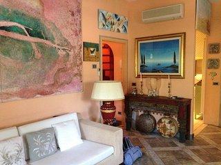 Elegante appartamento immerso nel verde della pineta - Milano Marittima vacation rentals