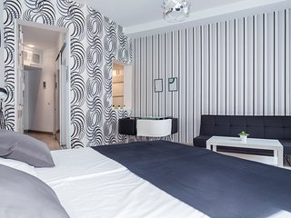 Studio Stay Inn Madrid New refurnished, stunning place to enjoy like a local - Madrid vacation rentals