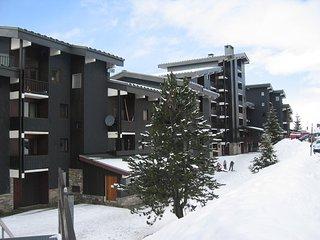 Appartement ski au pied - Les Menuires vacation rentals