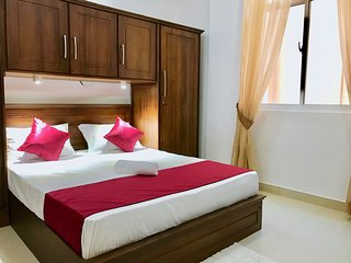 3 bedroom Condo with Internet Access in Colombo - Colombo vacation rentals