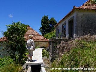 Walkers Paradise MARILYN HOUSE Faja da Ovelha - Faja da Ovelha vacation rentals