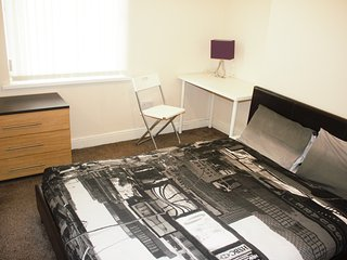 Birmingham Guest House 10, Room 4 - West Bromwich vacation rentals