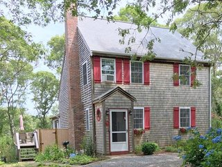 Bright Eastham House rental with Internet Access - Eastham vacation rentals