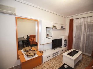 Apartment 400m from Meditteranean sea - Torrevieja vacation rentals