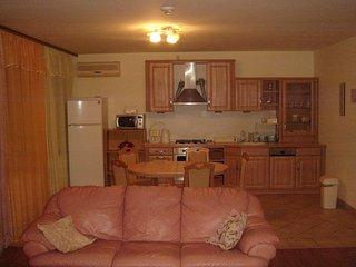 2 bedroom Apartment with Internet Access in Nyiregyhaza - Nyiregyhaza vacation rentals