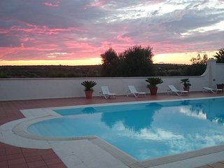 Bright 2 bedroom Crispiano Apartment with A/C - Crispiano vacation rentals
