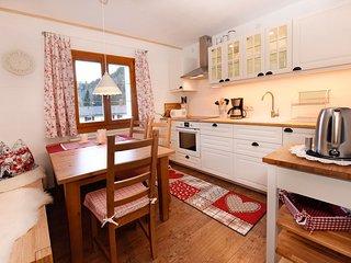 """Haus Berta - """"BERTA"""" OG - 2 - 6 Personen - Partenen vacation rentals"""