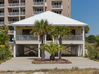 4 bedroom House with Deck in Fort Morgan - Fort Morgan vacation rentals