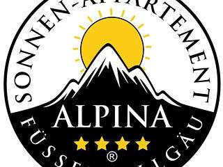 Moderne 4-Sterne FeWo Sonnen-Appartement Alpina - Hopfen am See vacation rentals