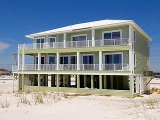 Dancing Dolphin - Gulf Shores vacation rentals