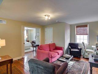8 -A - Historic Charleston Rental - Charleston vacation rentals