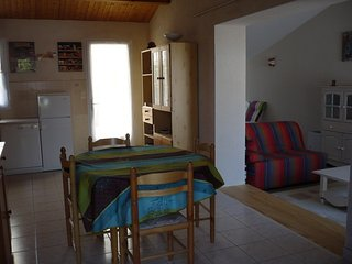 Cozy 3 bedroom House in Chateau-d'Olonne - Chateau-d'Olonne vacation rentals