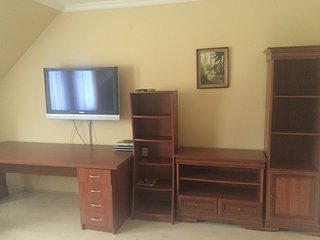 Appartment Sunflower in the center of the City - Nyiregyhaza vacation rentals