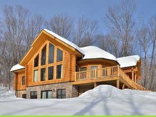 Deer Lodge - Riviere-Rouge vacation rentals