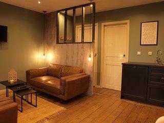 Appartement 932 - 1 Chambre - Terrasse - La Madeleine vacation rentals