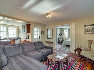 8B - Charleston Rental - Charleston vacation rentals