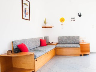 Convenient Condo with Housekeeping Included and Washing Machine - Kokkini Hani vacation rentals