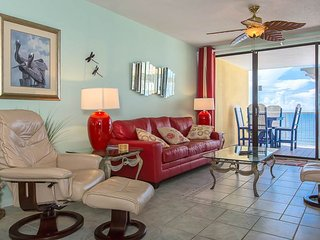Summer House On Romar Beach #1405A - Orange Beach vacation rentals