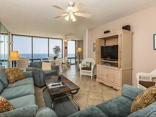 Summer House On Romar Beach #1505A - Orange Beach vacation rentals