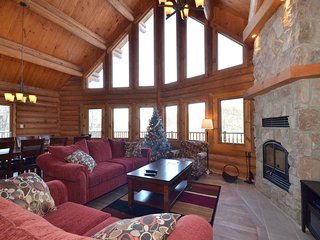 Nice 5 bedroom Chalet in Saint Faustin - Saint Faustin vacation rentals