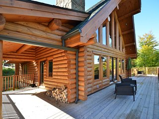 4 bedroom Chalet with Deck in Saint Faustin - Saint Faustin vacation rentals
