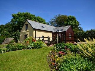 2 bedroom House with Internet Access in Virginstow - Virginstow vacation rentals