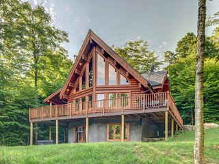 6 bedroom Chalet with Internet Access in Saint Faustin - Saint Faustin vacation rentals