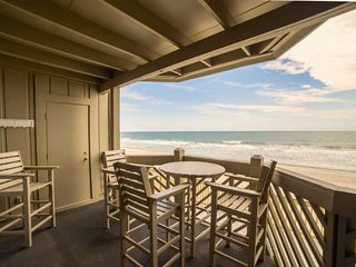 Maritime Place First Floor Oceanfront - Updated! - Garden City vacation rentals