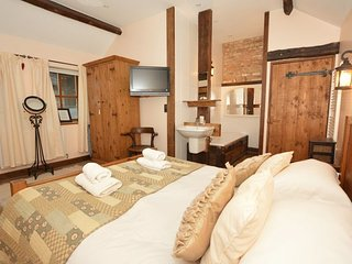 Charming 2 bedroom Fangfoss House with Internet Access - Fangfoss vacation rentals