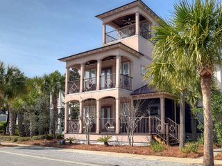 Sweet Tea- NEWLY REMODELED 2017!!!! Family Beach Home 30A Style! Close to Pool - Seacrest Beach vacation rentals