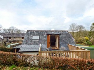 THE APARTMENT, countryside views, open plan, enclosed veranda, near Llandeilo - Llandeilo vacation rentals