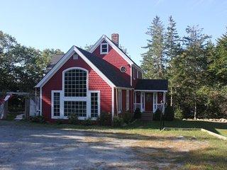 OSPREY POINT RETREAT - Deer Isle - Deer Isle vacation rentals