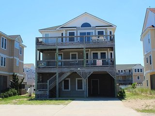 5 bedroom House with Deck in Kill Devil Hills - Kill Devil Hills vacation rentals