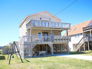 Perfect House with Deck and Internet Access - Kill Devil Hills vacation rentals