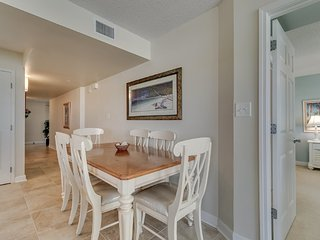 Beautiful North Myrtle Beach Apartment rental with Internet Access - North Myrtle Beach vacation rentals