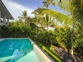 Designer 10bdrs In Canggu - Villa Venus Estate - Pererenan vacation rentals