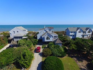 Beautiful 5 bedroom Kitty Hawk House with Deck - Kitty Hawk vacation rentals