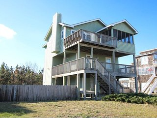 Stay here on Porpoise ~ RA140932 - Kill Devil Hills vacation rentals