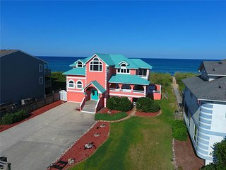 Dealer's Choice ~ RA140930 - Kitty Hawk vacation rentals