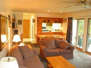 Smuggler's Notch Resort - Fri-Fri, Sat-Sat, Sun-Sun only! - Stowe vacation rentals