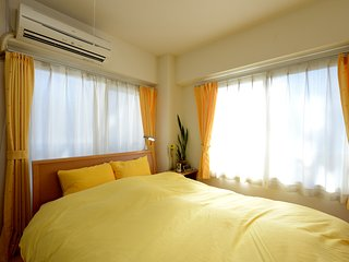 Nishi-Ogikubo 1BR apartment Type-A1 (SSH-A1) 4F - Suginami vacation rentals